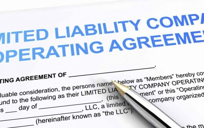 Limited Liability Companies Blackburn Law Firm